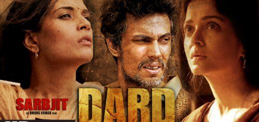 DARD – Sarbjit-Sonu Nigam