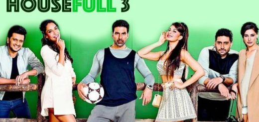 FAKE ISHQ LYRICS – Housefull 3-Kailash Kher, Nakash Aziz