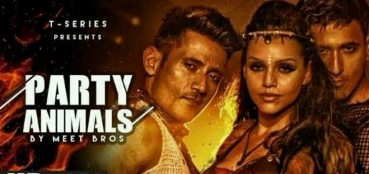 PARTY ANIMALS LYRICS and video song – Meet Bros. Feat. Kyra Dutt
